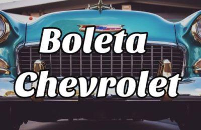 Cómo Pagar o Consultar las Cuotas del Plan Chevrolet
