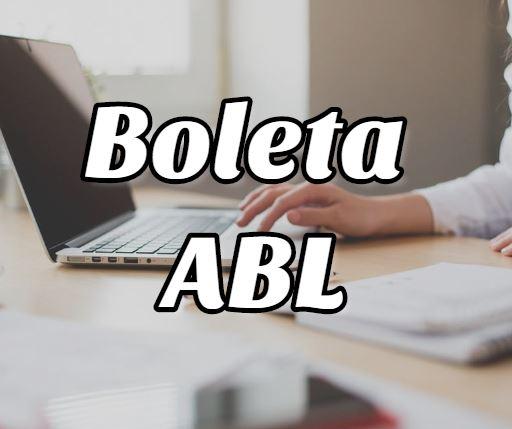 Cómo pagar mi boleta ABL de forma online