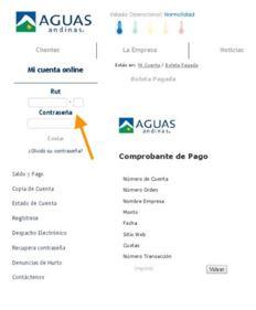 boleta aguas andinas 3