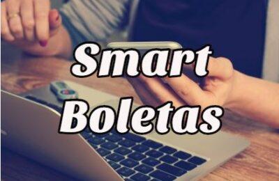 Smart boletas