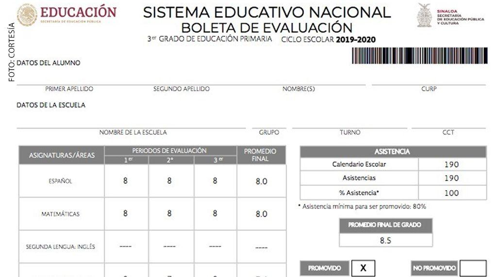 Boletas de escuelas privadas ya se pueden descargar en línea ...