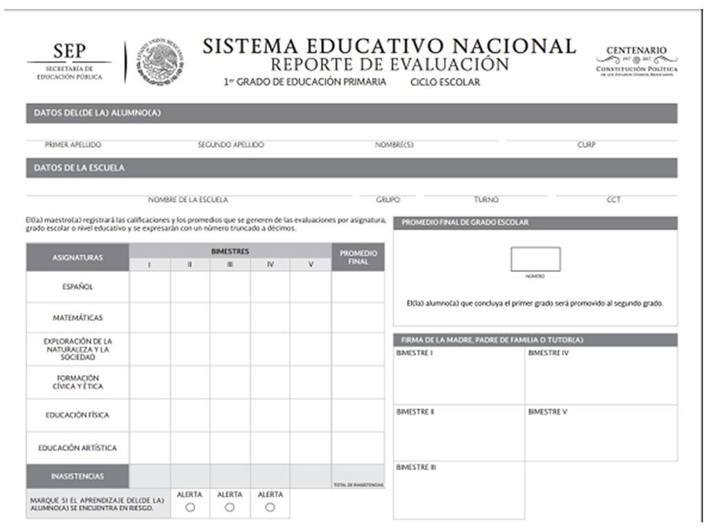 Revisa la boleta de calificaciones de la SEP en línea | Dónde Ir